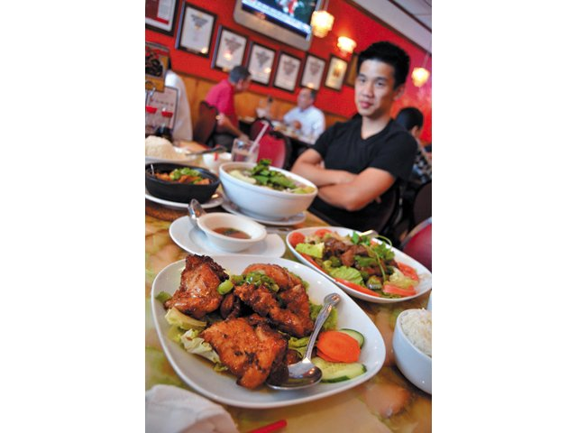 Houng Viet Restaurant