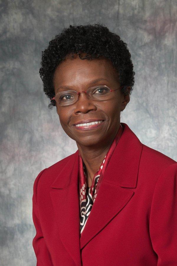 Velma Scantlebury