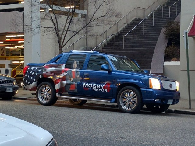 Mosby Mobile