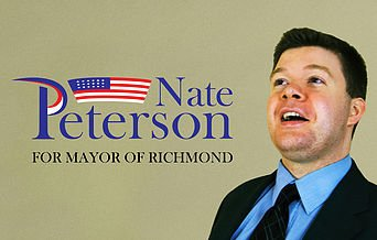 Nate Peterson