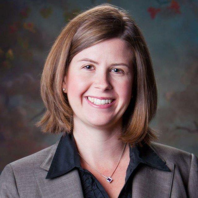 Kristen Larson