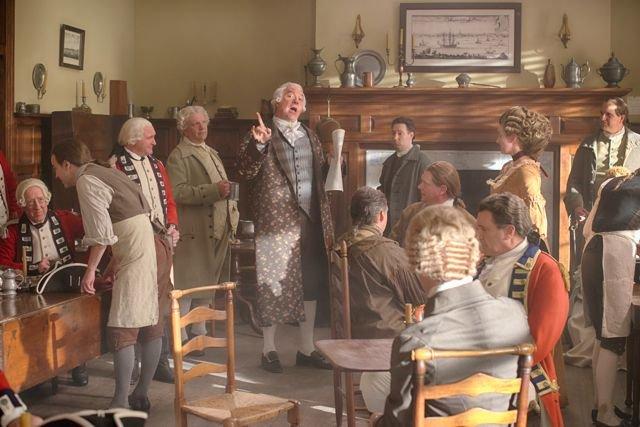 JJ Feild as Major John Andre - TURN- Washington's Spies _ Season 3, Episode 2 - Photo Credit- Antony Platt:AMC .jpg