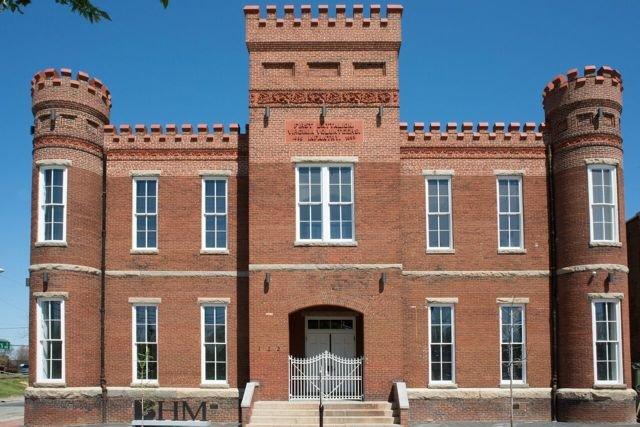 1) Armory Leight Street Darryl Wingo:Digital Image House .jpg