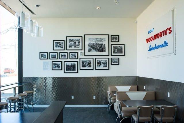 5) Woolworth's diner Darryl Wingo:Digital Image House .jpg