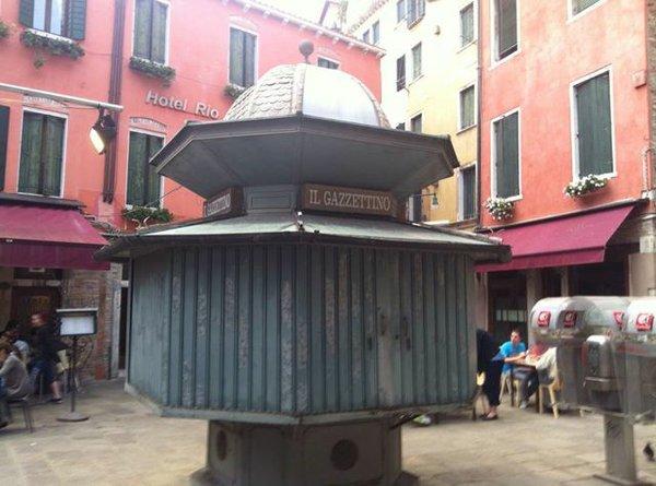 Il Gazzettino closed.jpg