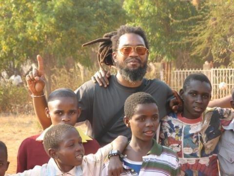 Joshua Achalam Kenya 2
