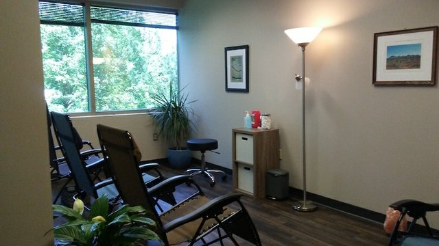 Southside Acupuncture interior