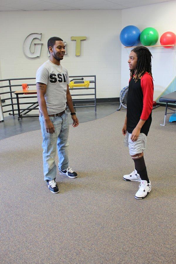 Corrales mentoring