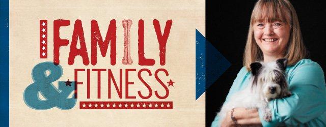 Family & Fitness
