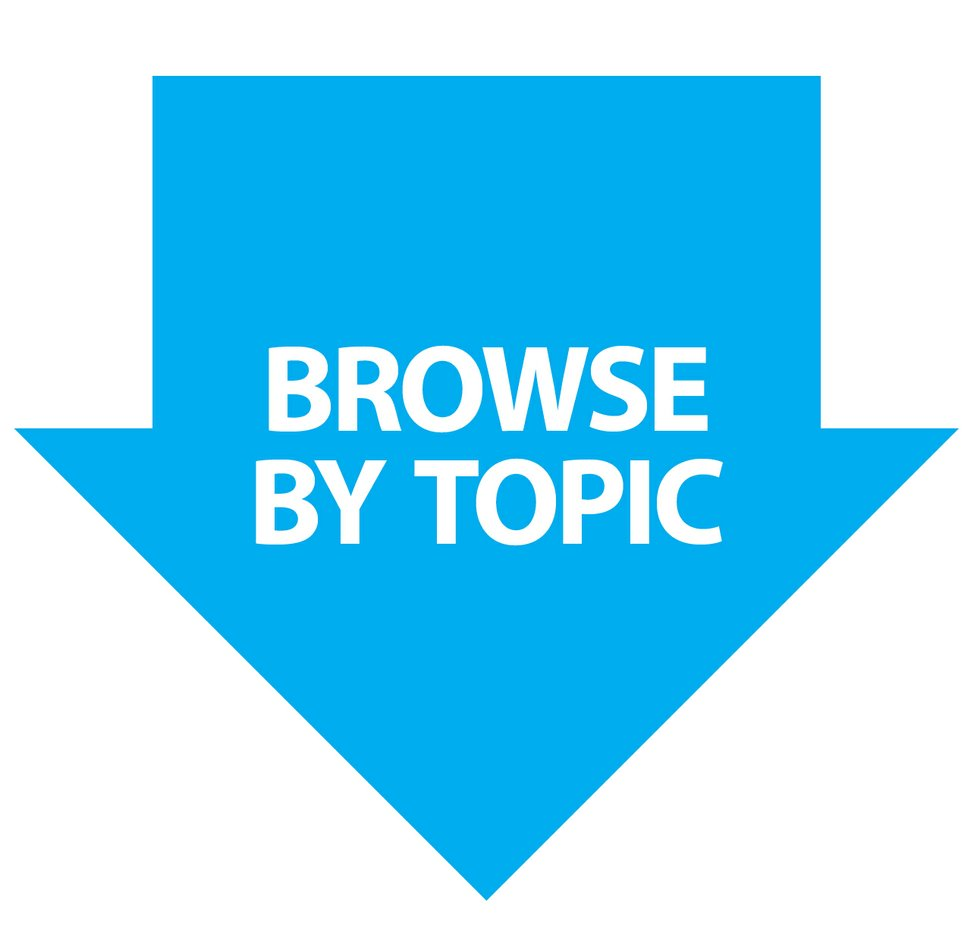 Browse By Topic