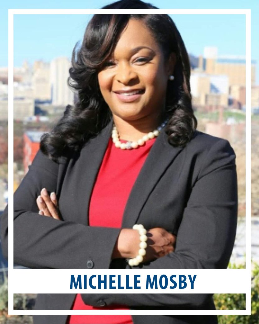 Michelle Mosby