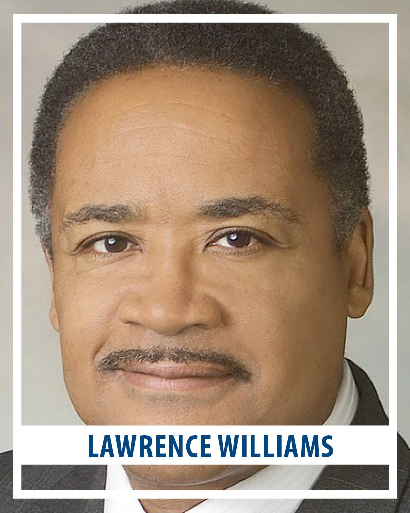 Lawrence Williams