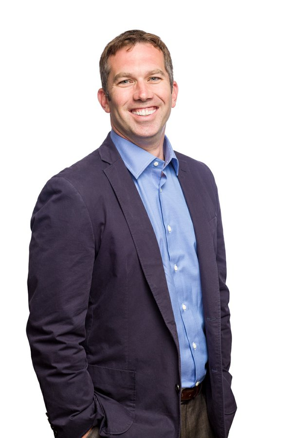 Brent Rusnak
