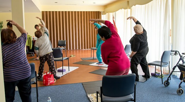 Project Yoga 2