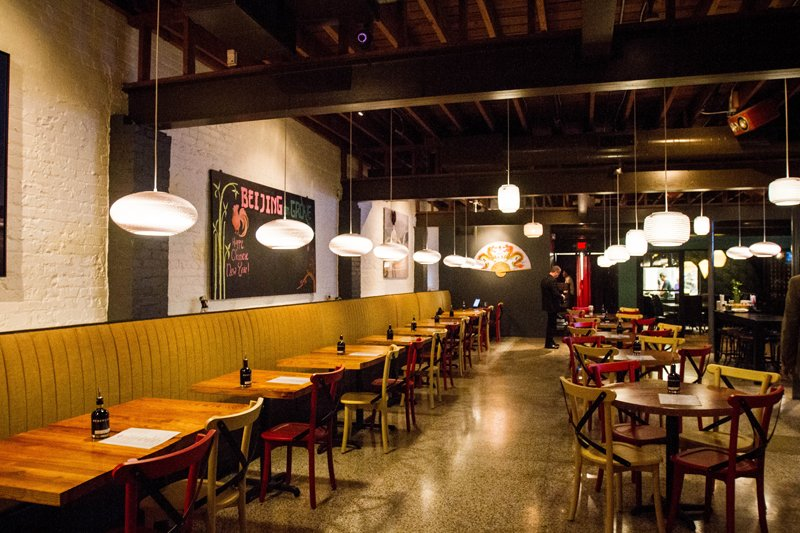 Beijing On Grove Now Open In The Near West End