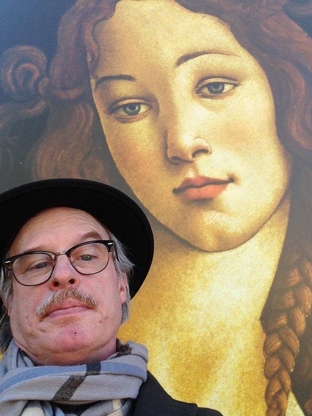 Aphrodite and me eyebrow raise.jpg