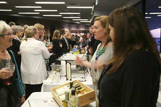 Ladybug Fund event Greater Richmond ARC