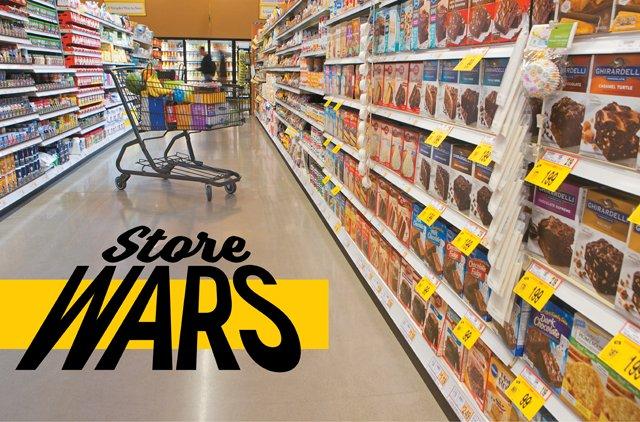 Store Wars - richmondmagazine.com