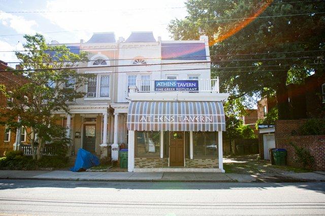 Athens Tavern Richmond Magazine Stephanie Breijo 01.jpg