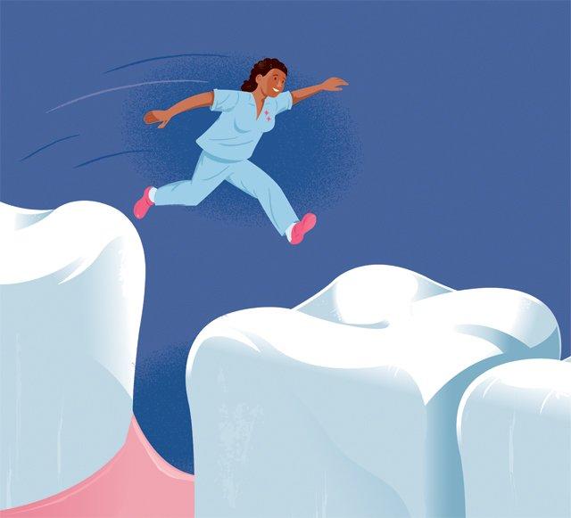 rhealth_top_dentists_gender_gap_illustration_BOB_SCOTT_rp0717.jpg