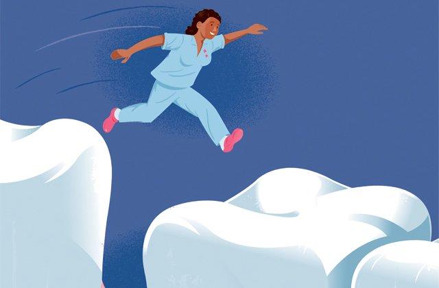 rhealth_top_dentists_gender_gap_illustration_BOB_SCOTT_rp0717_teaser.jpg