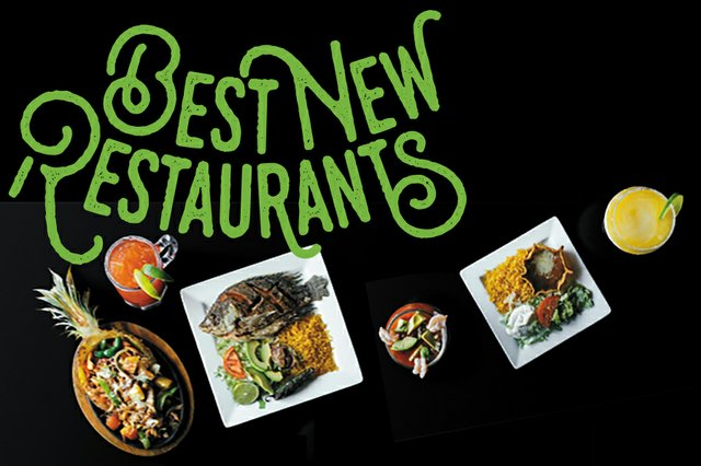 Best New Restaurants 2017 Richmondmagazine Com