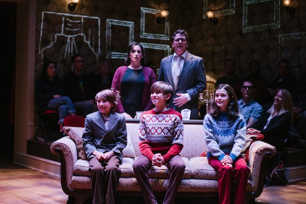 Theater Review: 'Fun Home' - richmondmagazine com