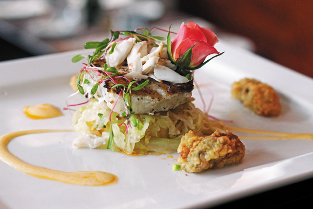 Good Seafood Restaurants Richmond Va