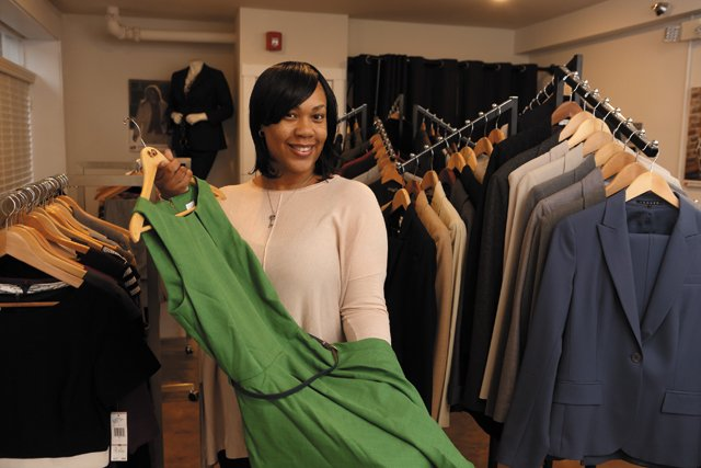 Suiting Up Dress For Success Central Virginia Richmondmagazine Com
