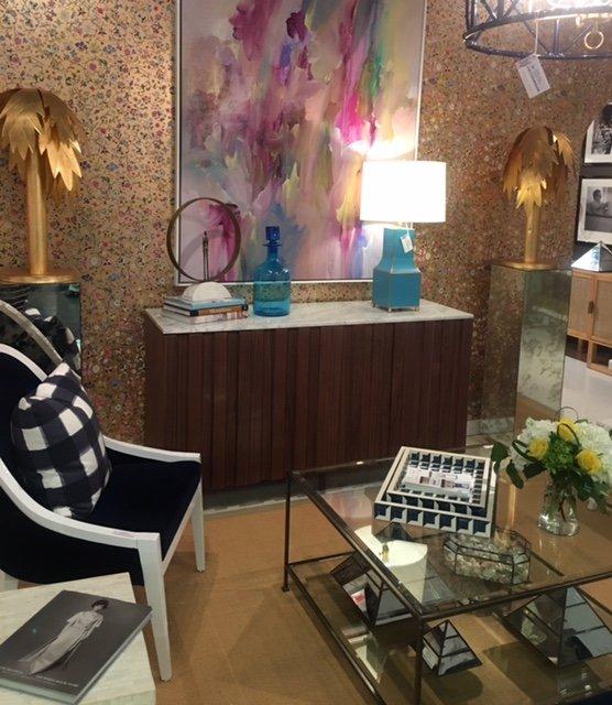 glam room metallic wallpaper_High Point_Brooke Chappell.jpg
