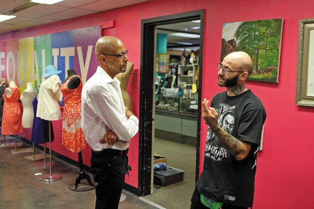 Rodney-Lofton_Diversity-Thrift-Store-Manager-Neil-Thomas_JAYPAUL_rp0818.jpg