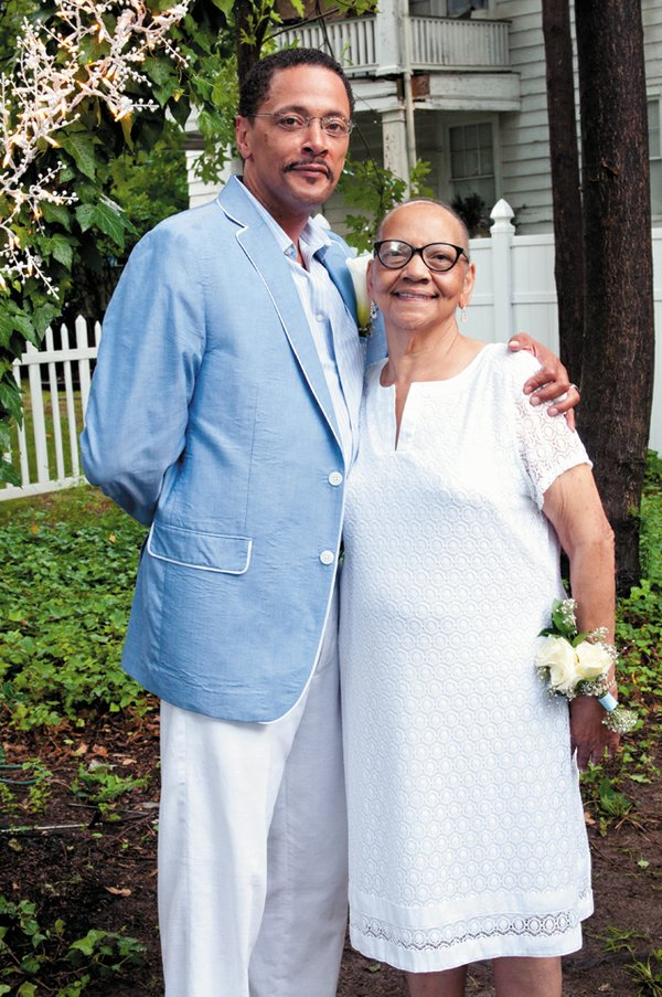 Rodney-Lofton_Mother-Mildred-Lofton_wedding-day_SUPPLIED.jpg