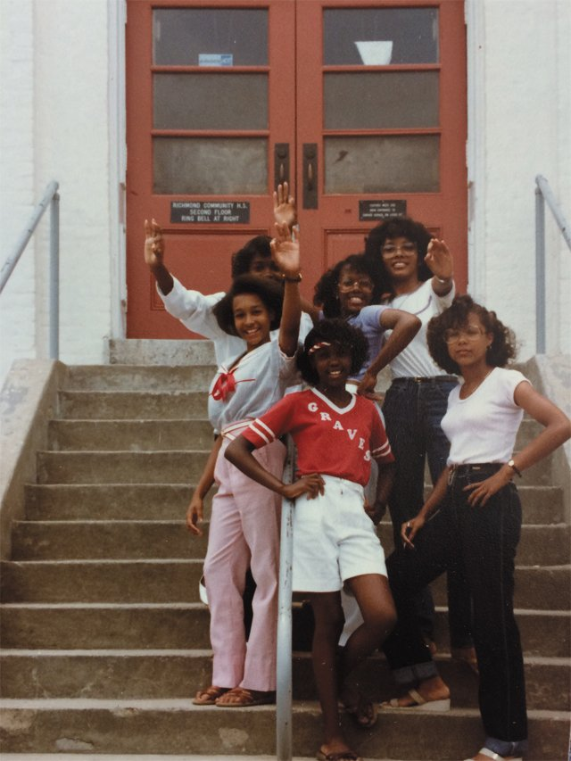 local_flashback_carver_building_steps_early_1980s_COURTESY-FRIENDS-OF-RICHMOND-COMMUNITY-HIGH-SCHOOL_rp0918.jpg