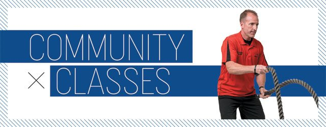 Community & Classes