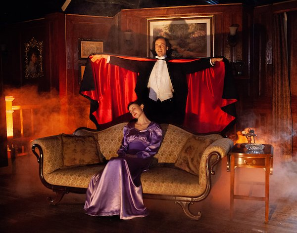 Caity Brown as Mina & Jeremy Gershman as Dracula.jpg