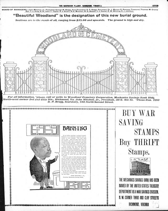 The Last Week Of The Great War Richmondmagazine