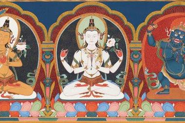 I Tibet You