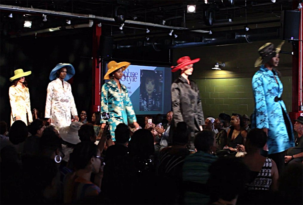 Global Fashion Unveiled In Rva Richmondmagazine Com