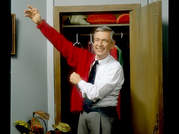 50 Mr Rogers Quotes To Share With All Your Neighbors