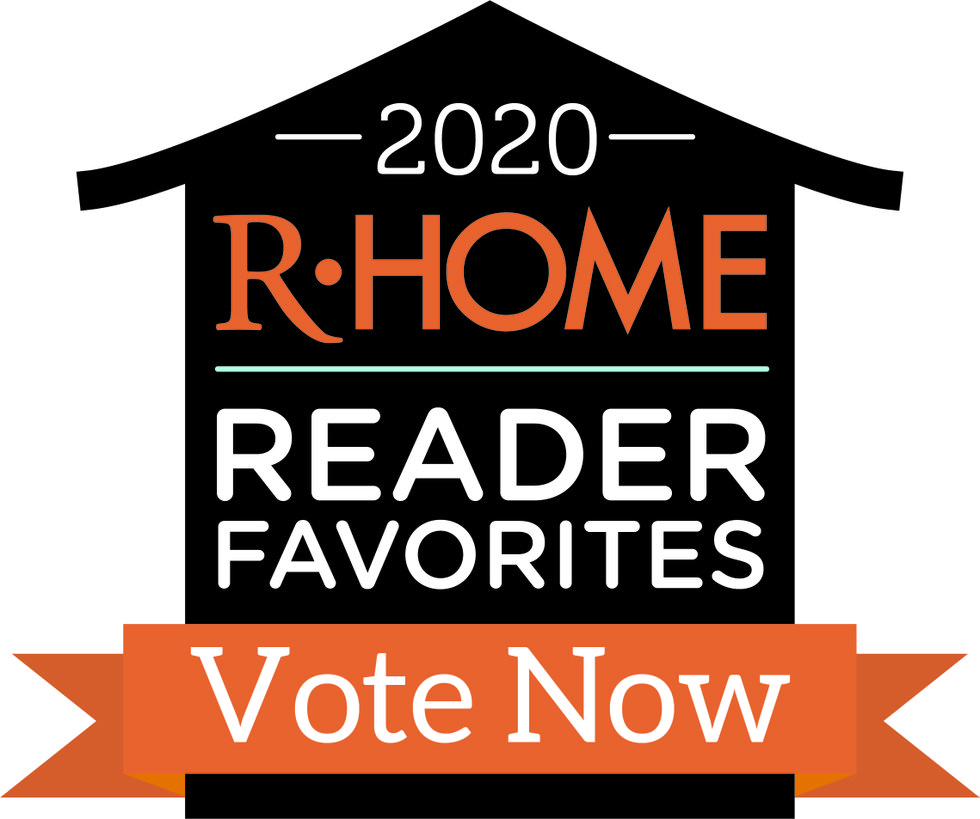 2020 R•Home Reader Favorites