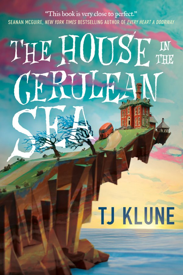 The House in the Cerulean Sea by TJ Klune.jpg