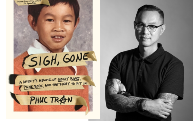 Sigh Gone A Misfits Memoir Of Great Books Punk Rock And The Fight To Fit In
