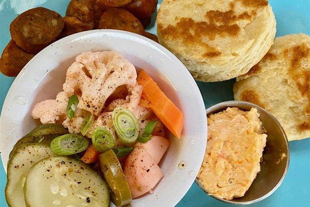 Richmond Food News: Week of Aug. 3-7