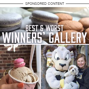 Best & Worst Winners' Gallery