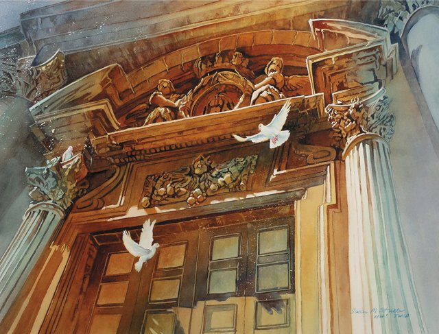 "A&E_WatercolorSociety_""Heaven's Gate"" by Sue Stuller_rp1120.jpg"