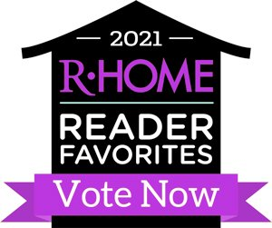 R•Home Reader Favorites 2021 - Vote Now!