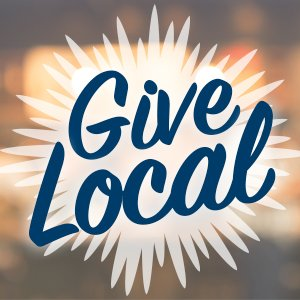 Give Local - Holiday Gift Guide