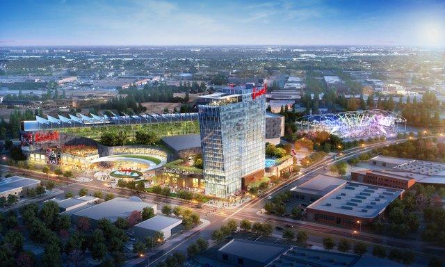 Live! Casino & Hotel Richmond_Aerial View_Arthur Ashe Blvd & W Leigh St.jpg