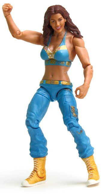 mickie james wwe