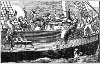 Real Pirates of the Caribbean - richmondmagazine com